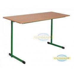 Stół szkolny 2-os Zbyszek Nr 3-4