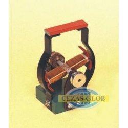 Silnik elektryczny - prądnica prądu stałego