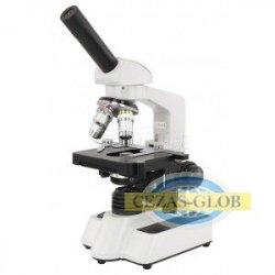 Mikroskop Bresser ERUDIT DLX 40-600x mikro-makro
