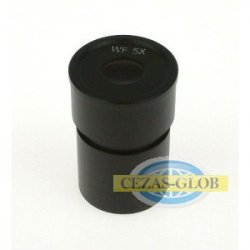 Okular mikroskopowy WF5x