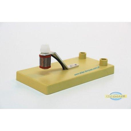 Model elektromagnesu