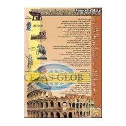 Plansza Starożytny Rzym
