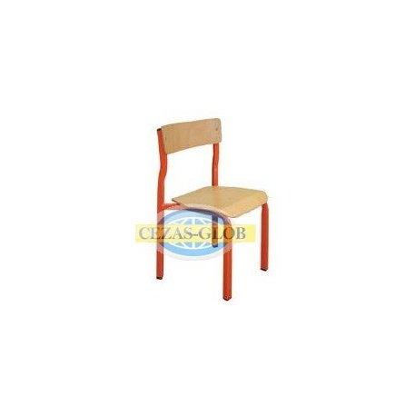 Krzesło szkolne OK1 Nr  0-2