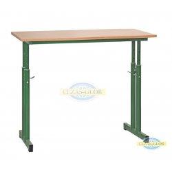 """Stół regulowany """"Filip"""" II"""" 1-osobowy"""
