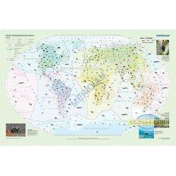 Krainy zoogeograficzne świata