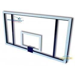 Tablica ze szkła akrylowego 10mm 1,80 x 1,05 m