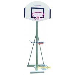 Zestaw do mini koszykówki najazdowy